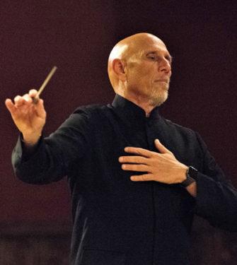 Maestro Francisco Noya