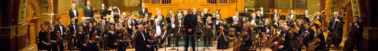 NewPhil Orchestra